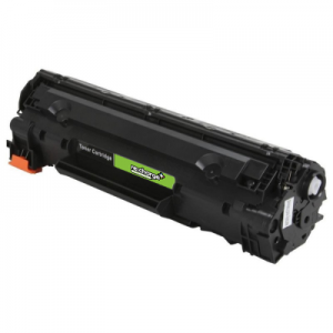 Compatible HP CE312A 126A / Canon 729 Yellow
