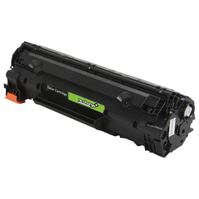 Compatible HP CE342A Yellow Toner